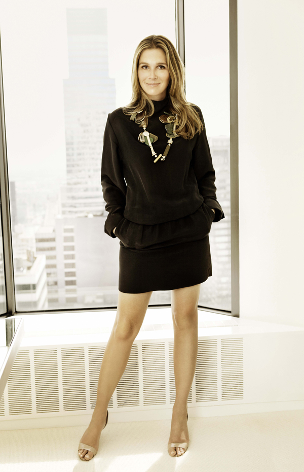 Aerin Lauder Launches Aerin Llc Makeup And Beauty Blog
