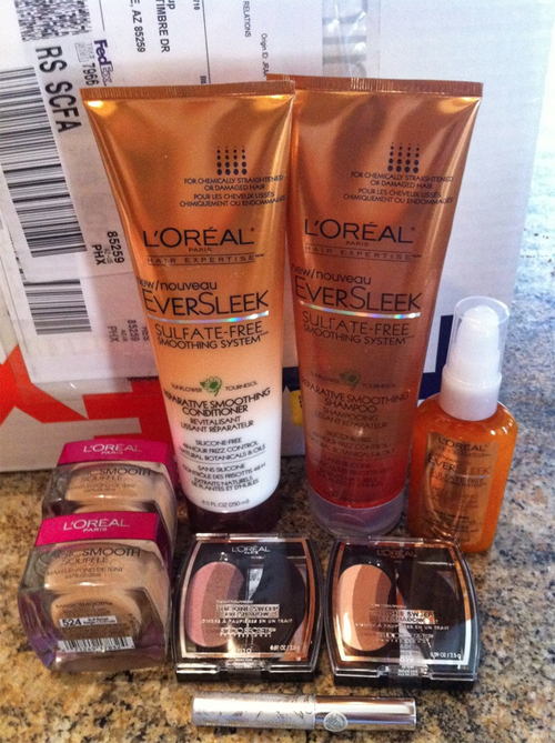 l oreal foundation makeup. Another favorite is L#39;Oreal