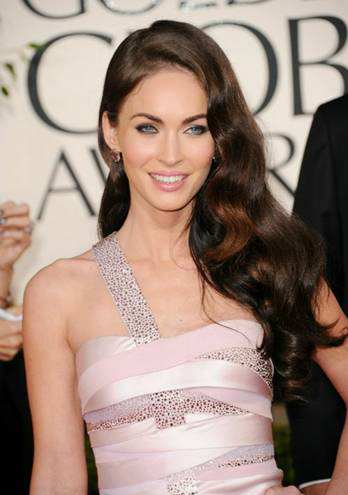 Megan Fox Old Photos. Megan Fox looked stunning with