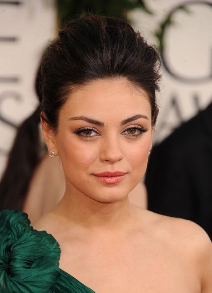 """mila kunis black swan makeup. Black Swan#39;s"""" Mila Kunis"""