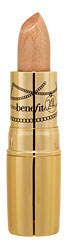 New Benefit 24K Sexy Gold Lipstick