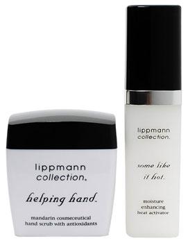 Lippman Collection Helping Hand