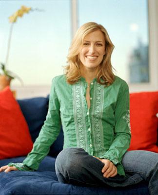 Dr Amy Wechsler