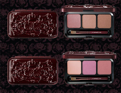 MAC VIVA GLAM- Warm OR Cool palettes- Viva Glamorous