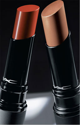 Lipcolor » MAC New Mattene Collection » Talking Makeup » Blog Archive