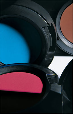 Matte2 Collection New from M A C Cosmetics Eye Shadow from maccosmetics.com