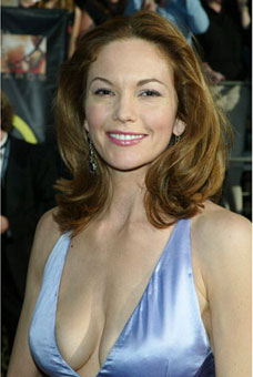 diane lane is the new face of neutrogena   makeup and