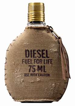 Fuel for Life for Men is the third best selling men's fragrance in the US, ...