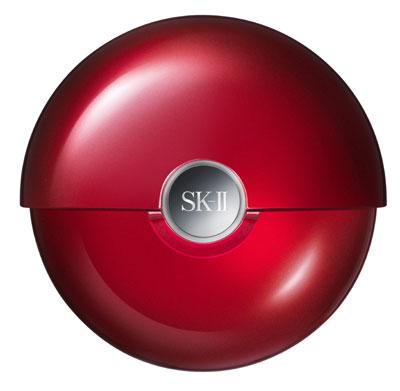 全新概念的SK I I 喷雾粉底闪亮登场 - peter - 首席护肤狂人的美肤杂志