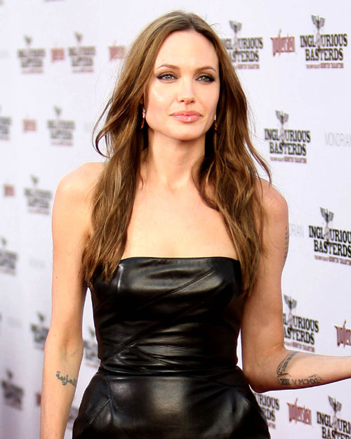Angelina Jolie Hairstyles, Long Hairstyle 2011, Hairstyle 2011, New Long Hairstyle 2011, Celebrity Long Hairstyles 2073
