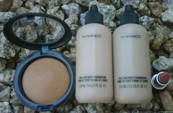 Natural Beige $32 Mac