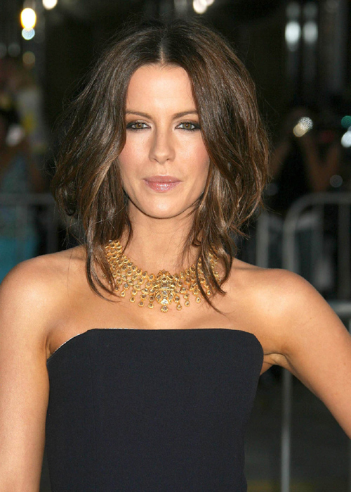 Kate Beckinsale S Hair At The Whiteout Premiere Makeup