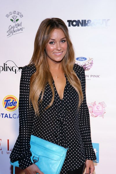 How to Get Lauren Conrad's Makeup Look at the Spring 2010 Rebecca Minkoff