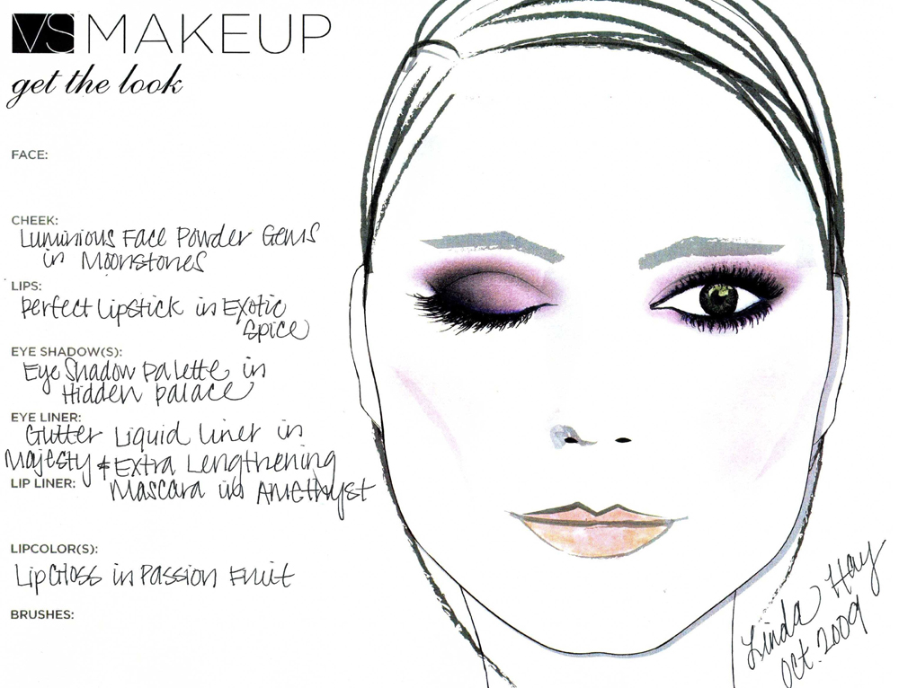 Let's Hear It from the Makeup Artists - Eye Make Up Tips That