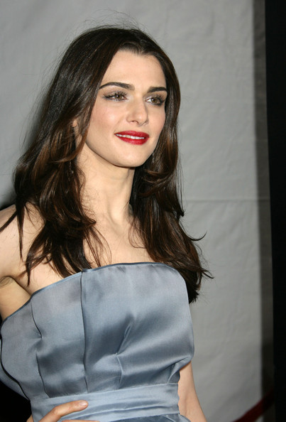 rachel weisz 2009. with Rachel Weisz for her