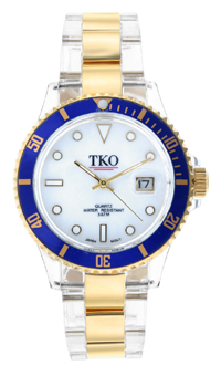 TKO watch
