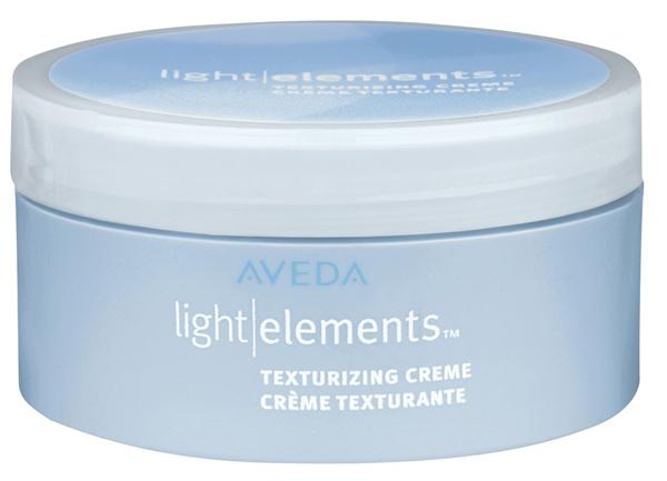 Aveda Light Elements Texturizing Creme And Light Elements