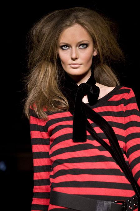 bridgette bardot makeup. channel Brigitte Bardot#39;s