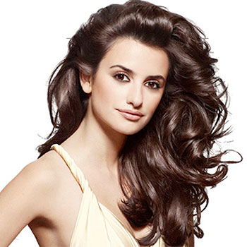 Lancôme announced today that Penélope Cruz has joined the Lancôme family as