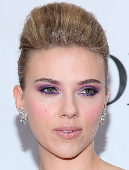 scarlett johansson hair. Scarlett Johansson#39;s Hair at