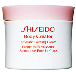 Shiseido Body Creator Aromatic Firming Cream
