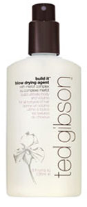 Ted Gibson Bulit In Blow Drying Agent