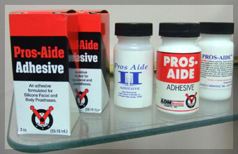 PROS_AIDE Water-Based Non-Toxic Adhesive