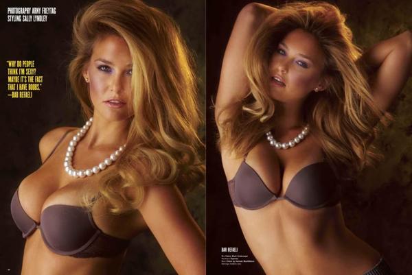 Celebrity centerfolds Playboy