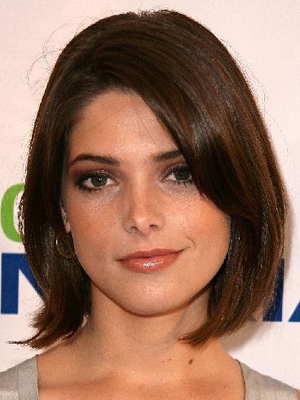 How to get Ashley Greene's Hairstyle: Since filming the third installment of