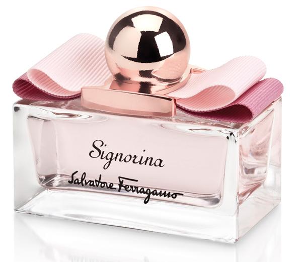 salvatore ferragamo signorina perfume makeup and beauty blog. Black Bedroom Furniture Sets. Home Design Ideas