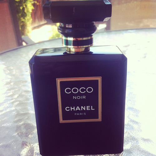 chanel coco noir eau de parfum makeup and beauty blog. Black Bedroom Furniture Sets. Home Design Ideas