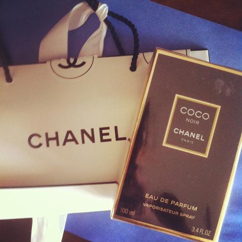 00bb4451 CHANEL Coco Noir Eau De Parfum - Makeup and Beauty blog ...