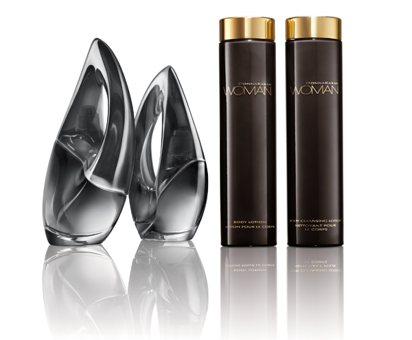 DONNA KARAN WOMAN Perfume Makeup And Beauty Blog TalkingMakeupcom - Donna karan signature perfume