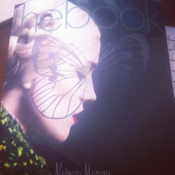 The book by neiman marcus makeup and beauty blog for The book neiman marcus