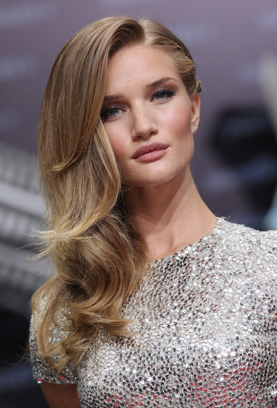 rosie huntington-whiteley transformers 2. Rosie Huntington-Whiteley at