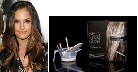 Best highlighting kit for brown hair brown hairs highlights beautiful multi dimensional hair can be a s deadliest weapon distract the enemy with luscious and radiant pmusecretfo Gallery