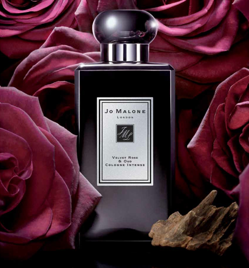 Jo Malone London Velvet Rose Amp Oud Cologne Intense Perfume
