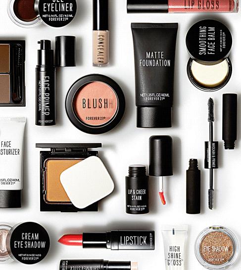 Forever 21 Premium Cosmetics - Makeup and Beauty blog | TalkingMakeup ...
