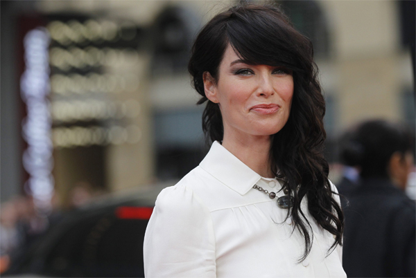 How To Get Lena Heady Hairstyle