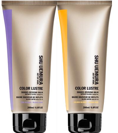 shu uemura art of hair color lustre makeup and beauty blog talkingmakeupcom - Lustre Color