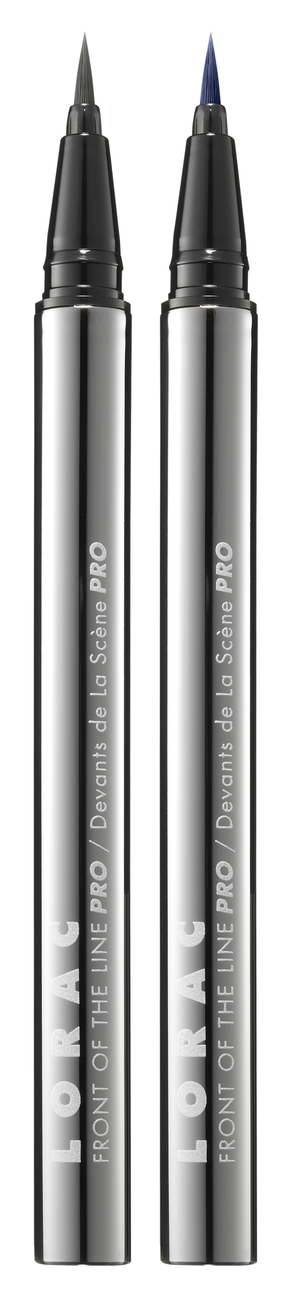 LORAC Front of the Line Pro Navy Charcoal