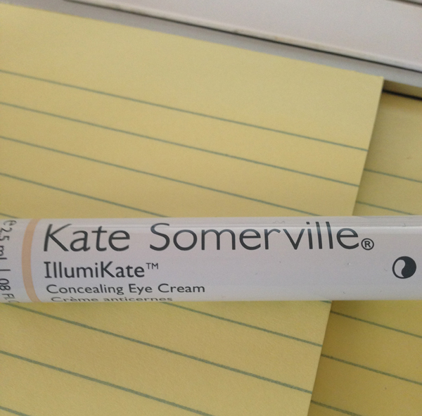 Kate Somerville IllumiKate Concealing Eye Cream