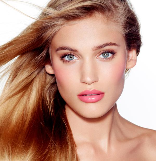 Charlotte Tilbury Beauty The Ingenue Makeup Look