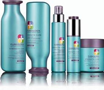 Reverse Summer Damage to Hair with Pureology