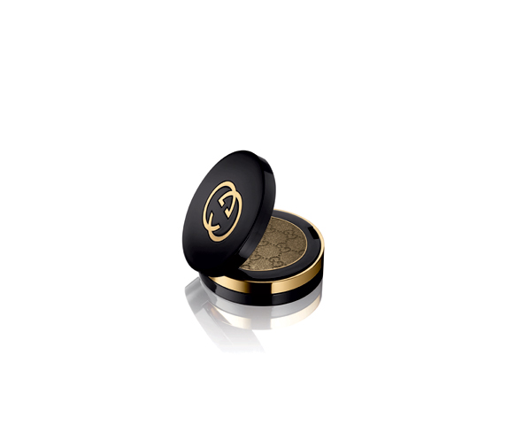 Gucci Eye Magnetic Color Shadow Mono 170 Iconic Gold