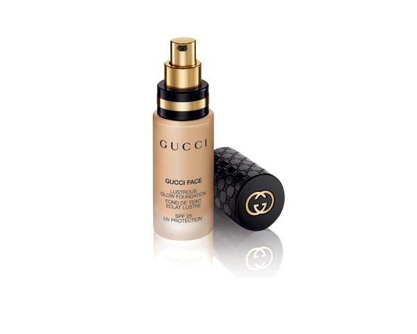 Gucci Face Lustrous Glow Foundation
