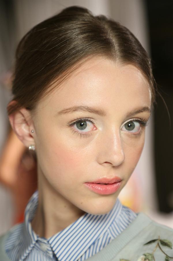 Alice & Olivia makeup by stila cosmetics