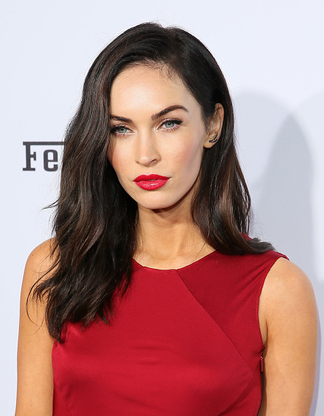Megan Fox. Do you love?