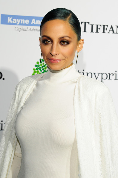 Nicole Richie Hair & Makeup. Do you love?