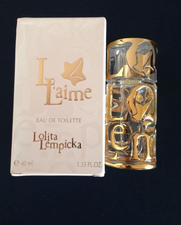 Lolita Lempicka Elle L'aime Eau De Toilette